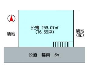 須加院区画図