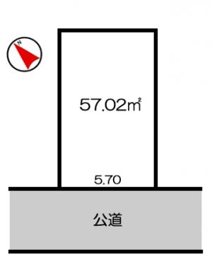田寺4丁目自社