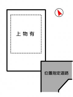 田寺6丁目680(土地)